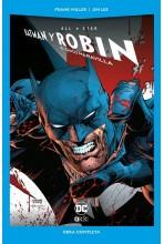 ALL-STAR BATMAN Y ROBIN: EL...