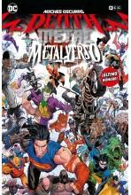 DEATH METAL: METALVERSO 06...