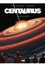 CENTAURUS 05: TIERRA DE MUERTE