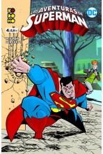 LAS AVENTURAS DE SUPERMAN 04