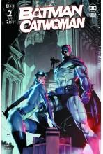 BATMAN CATWOMAN 02 (DE 12)