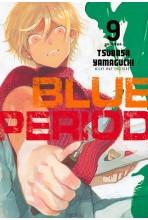 BLUE PERIOD 09