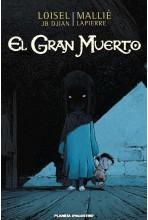 EL GRAN MUERTO 01 DE 03