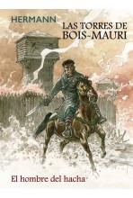 LAS TORRES DE BOIS-MAURY:...
