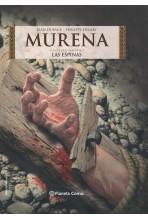 MURENA 09: LAS ESPINAS...