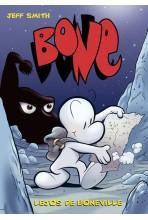 BONE #01: LEJOS DE BONEVILLE