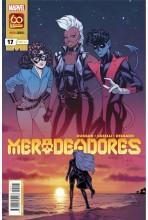 MERODEADORES 17