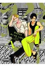 HAPPY KUSO LIFE 01