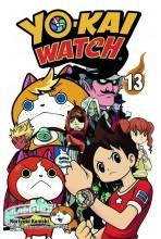 YO-KAI WATCH 13