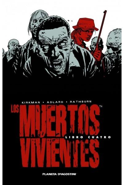 LOS MUERTOS VIVIENTES (EDICIÓN INTEGRAL) 04