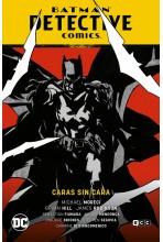 BATMAN DETECTIVE COMICS 08:...
