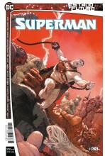 ESTADO FUTURO: SUPERMAN