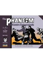 THE PHANTOM: EL HOMBRE...