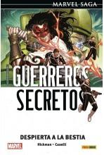 GUERREROS SECRETOS 03:...