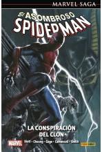 EL ASOMBROSO SPIDERMAN 55:...