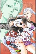 copy of BLACK CLOVER 01
