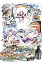 RAN Y EL MUNDO GRIS 03 (DE 7)
