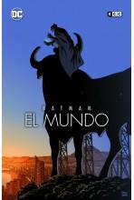 copy of BATMAN: EL MUNDO...