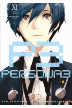 PERSONA 3 11 (DE 11)