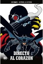 BATMAN LA LEYENDA 60:...