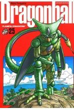 DRAGON BALL 25 DE 34