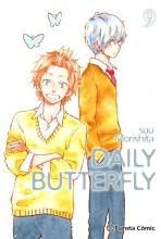 DAILY BUTTERFLY 09 (DE 12)