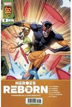 HEROES REBORN 02 (DE 5)