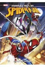 SPIDERMAN 05: SHOCK DEL...