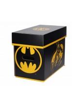 CAJA CON TAPA: BATMAN DC...