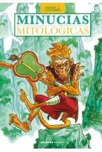 MINUCIAS MITOLÓGICAS ARTBOOK