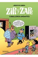 MAGOS DEL HUMOR 210: ZIPI Y...