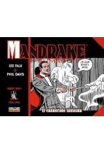 MANDRAKE EL MAGO 1962-1965:...