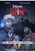JOHANN WIER: EL TRIUNFO DE...