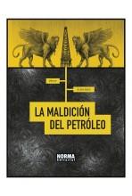 LA MALDICIÓN DEL PETRÓLEO