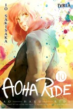 AOHA RIDE 10 (DE 13)