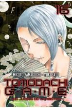 TOMODACHI GAME 16