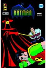 LAS AVENTURAS DE BATMAN 31