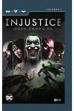 COLECCIONABLE INJUSTICE 01...
