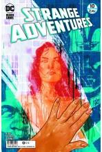 STRANGE ADVENTURES 10 (DE 12)