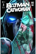 BATMAN CATWOMAN 03 (DE 12)