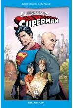 SUPERMAN: EL ORIGEN DE...