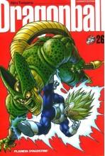DRAGON BALL Nº26/34