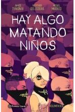 HAY ALGO MATANDO NIÑOS 02