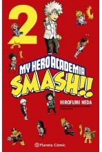 MY HERO ACADEMIA SMASH 02...