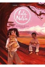 LULU Y NELSON 02: EL REINO...