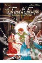 A TRAVES DEL TIEMPO: LAS...