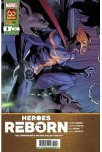 HEROES REBORN 03 (DE 5)