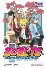 BORUTO 01: NARUTO NEXT GENERATIONS