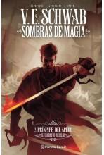 SOMBRAS DE MAGIA: EL...
