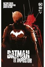 BATMAN: EL IMPOSTOR 01 (DE 3)